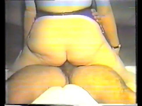 Home made amateur mature VHS (2 of 3 videos)